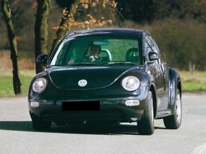 Tips Membeli VW New Beetle Bekas