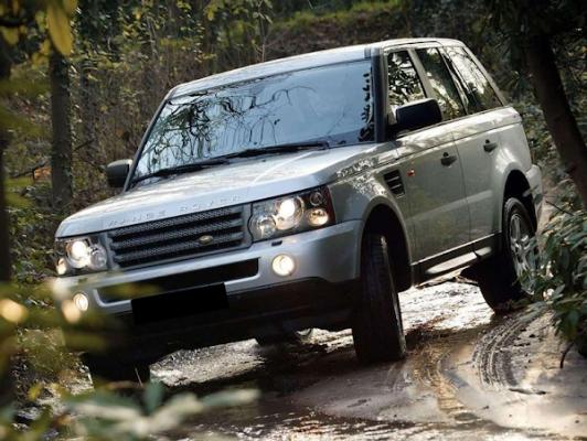 Tips Membeli Range Rover Bekas