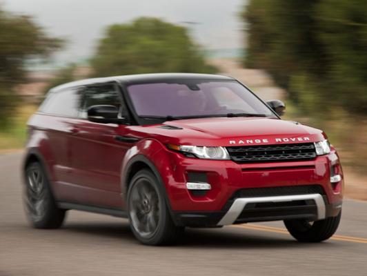 Tips Membeli Range Rover Evoque Bekas