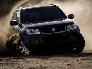 Tips Membeli Suzuki Grand Vitara Bekas