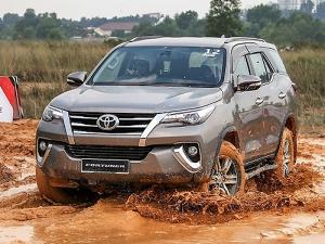 Tips Membeli Toyota Fortuner Gen 2 Bekas
