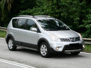 Tips Membeli Nissan Livina XGear Bekas