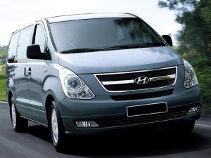 Tips Membeli Hyundai H1 Diesel Bekas