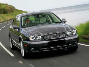 Tips Membeli Jaguar X-Type Bekas