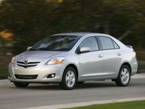 Tips Membeli Toyota Vios Gen 2 Bekas