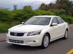 Tips Membeli Honda Accord CP2 Bekas