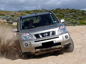 Tips Membeli Nissan X-Trail Gen 2 Bekas