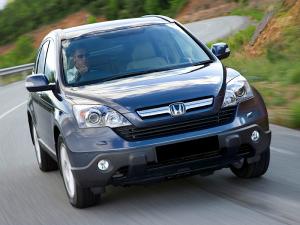Tips Membeli Honda CRV Gen 3 RE Bekas