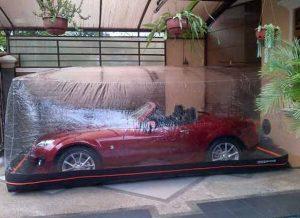 Cara Merawat Mobil agar Bertahan Lama