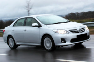 Kelebihan dan Kekurangan Toyota Corolla Altis Gen 2