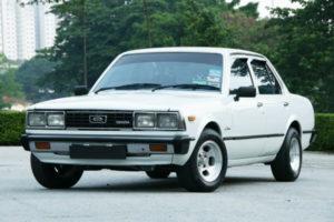 Kelebihan dan Kekurangan Toyota Corona 2000 & Corona TT