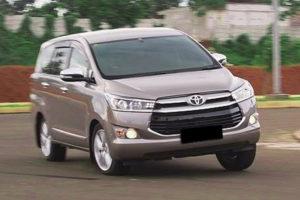 Kelebihan dan Kekurangan Toyota Innova Gen 2 Reborn
