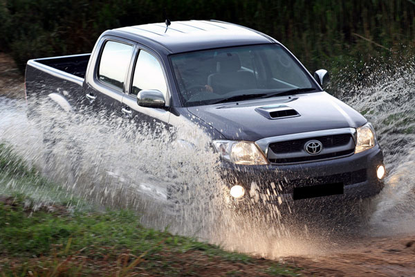 Kelebihan dan Kekurangan Toyota Hilux Gen 1