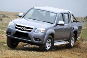Kelebihan dan Kekurangan Mazda BT-50 Gen 1