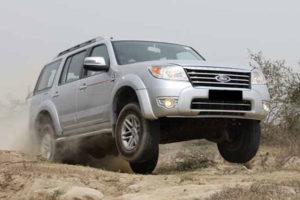 Kelebihan dan Kekurangan Ford Everest Gen 2