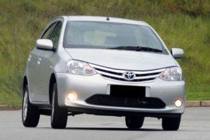 Kelebihan dan Kekurangan Toyota Etios Valco