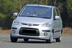 Kelebihan dan Kekurangan Hyundai i10