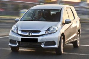Kelebihan dan Kekurangan Honda Mobilio