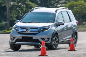 Kelebihan dan Kekurangan Honda BRV