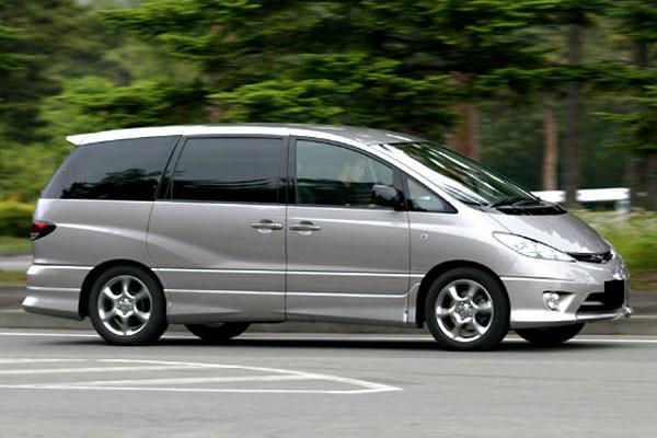 Kelebihan dan Kekurangan Toyota Previa Gen 2