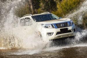 Kelebihan dan Kekurangan Nissan Navara Gen 3