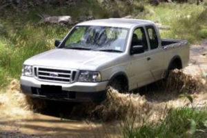 Kelebihan dan Kekurangan Ford Ranger Gen 1