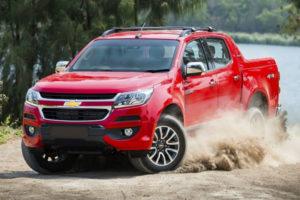 Kelebihan dan Kekurangan Chevrolet Colorado
