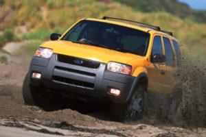 Kelebihan dan Kekurangan Ford Escape