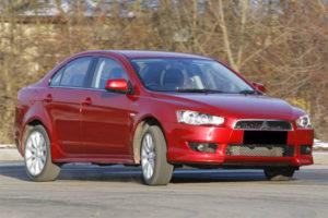 Kelebihan dan Kekurangan Mitsubishi Lancer Ex 2.0 GT