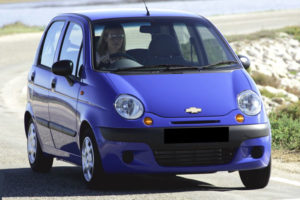 Kelebihan dan Kekurangan Chevrolet Spark Gen 1 / Daewoo Matiz