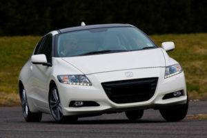 Kelebihan dan Kekurangan Honda CRZ