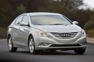 Kelebihan dan Kekurangan Hyundai Sonata YF
