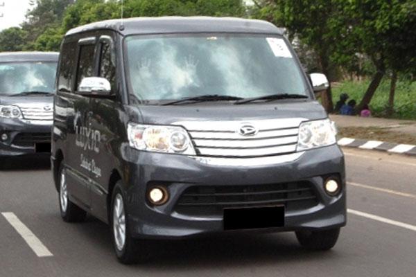 Kelebihan dan Kekurangan Daihatsu Luxio