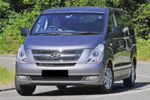 Kelebihan dan Kekurangan Hyundai H1 Indonesia
