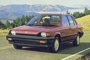 Kelebihan dan Kekurangan Honda Civic Wonder Sedan SB4