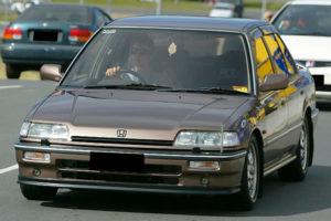 Kelebihan dan Kekurangan Honda Civic LX / Grand Civic