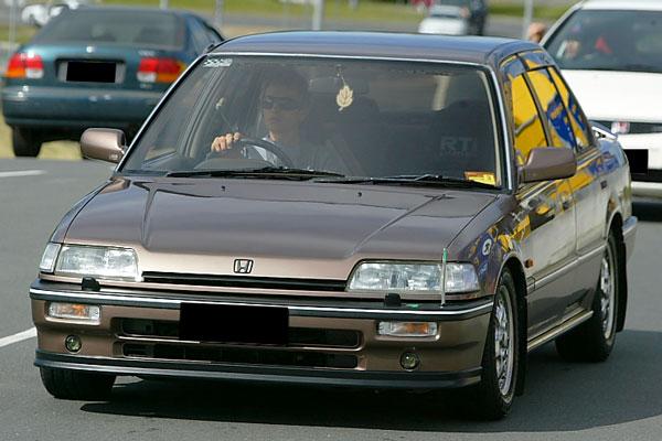 80 Koleksi Modifikasi Jok Mobil Civic Lx Gratis Terbaik