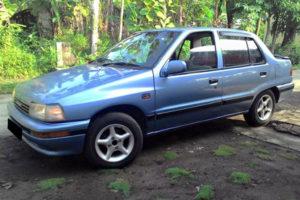 Kelebihan dan Kekurangan Daihatsu Charade Classy