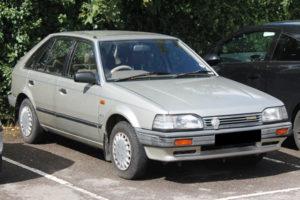 Kelebihan dan Kekurangan Mazda 323 Elite & Trendy