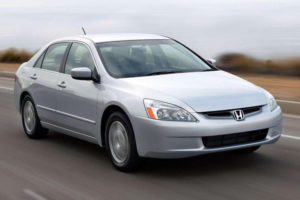 Pilihan Mobil Sedan Bekas 100-120 Jutaan