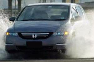 Kelebihan dan Kekurangan Honda Odyssey Gen 3 RB1