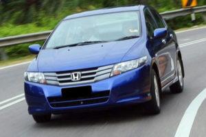 Kelebihan dan Kekurangan Honda City GM2