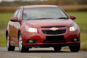 Kelebihan dan Kekurangan Chevrolet Cruze