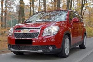 Kelebihan dan Kekurangan Chevrolet Orlando