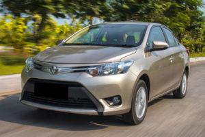 Kelebihan dan Kekurangan Toyota Vios Gen 3