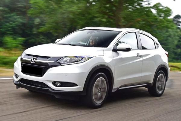 Kelebihan dan Kekurangan Honda HRV