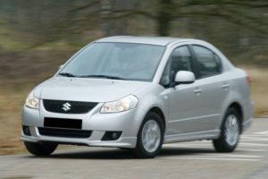 Kelebihan dan Kekurangan Suzuki Neo Baleno