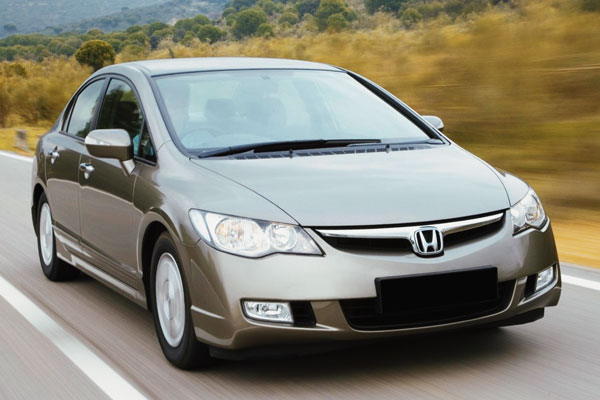 Kelebihan dan Kekurangan Honda Civic FD1 FD2 Indonesia