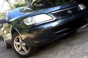 Kelebihan dan Kekurangan Toyota Soluna