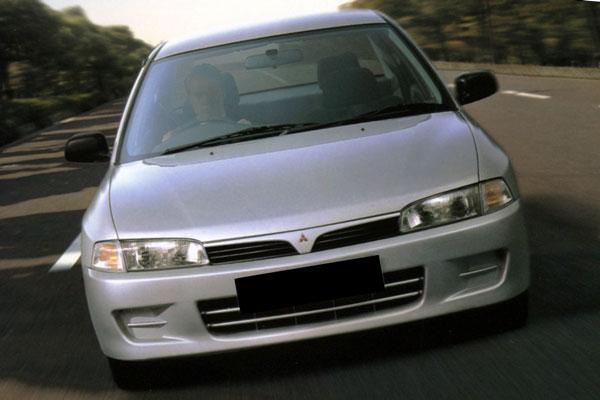 Kelebihan dan Kekurangan Mitsubishi Lancer Evo 4 CK4